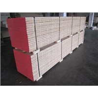 provide high grade packing/furniture/Construction pine LVL scaffolding plywood