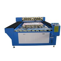 Quality Co2 Laser Metal Cutting Machine with Ball Screw Drive