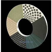 resin bond diamond superabrasive disc