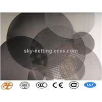 round screen filter disc SGS certified