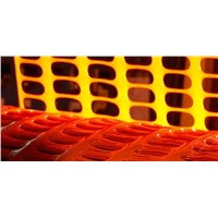 security&safety fence plastic fencing net&mesh  fencing mesh snow fence orange safety fence(factory)