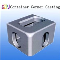 shipping container corner casting