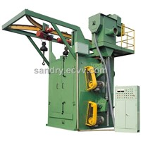 shot blasting cleaning equipment