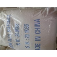 sodium allyl sulfonate (SAS)
