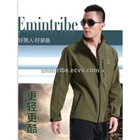soft Jacket sport Soft Shell Jacket