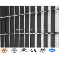 stainless steel/galvanized steel grating factory