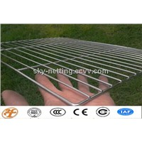 Stainless Steel Grill Mesh Panel