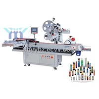 sticker labeling machine for bottle