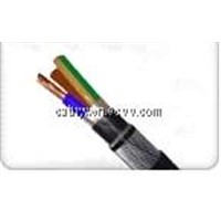 supply best VDE standard control cable-PVC platform