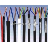 supply new Italian standard control cable-A03VV-F