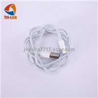 usb cable for iphone 5 made in China