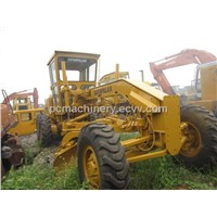 used CAT 12 G motor garder