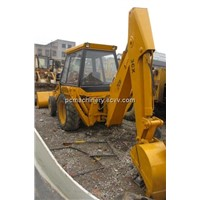 used  JCB3CX  BACKHOE LOADER
