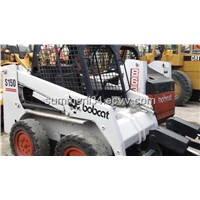 used Mini Loaders Wheel Loader