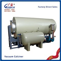 vacuum cleaner used by chemical fiber industry