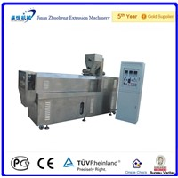 vegetarian artifical soya meat making machine