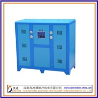 water cooled industrial chillers, industrial water cooling chillers