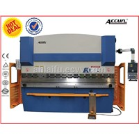 Wc67y Sheet Bending Machine