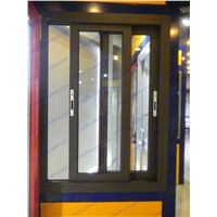 window suppliers,aluminium window,thermal breaking sliding window