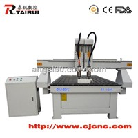 wood cnc router cutting machine/cnc router wood machine for sale/wood cnc router bits TR1325