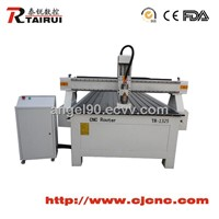wood doors cutting cnc routers TR1325