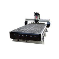 wooden door/furniture auto tool changer cnc machine RF-1325-ATC for wood carbinet,door etc