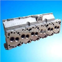 cummins 6bt cylinder head for diesel engine