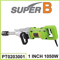 Electric Impact Wrench 1 Inch 1050W 1000N. m