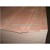 Furniture 12mm 15mm 18mm Okoume Plywood for Furniture Made in China