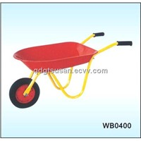 wheelbarrow  for children