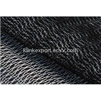Knit lining/interlining for suits