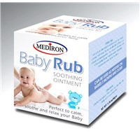 Baby Rub Soothing Ointment