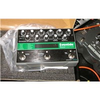 5pcs  Eventide ModFactor Modulation Effects Stompbox --------1250Euro