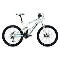 Cannondale Jekyll MX Full Suspension Mountain Bike 2013