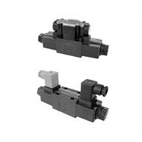 Solenoid Operated Directional Valves(DSG-01)-Gaojin