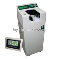Vacuum Banknote Counter with Shutter-TC-3500S