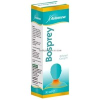 AVICENNA BOSPRAY HERBAL MOUTH AND THROAT SPRAY