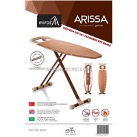 MIRAS ARISSA IRONING BOARD M 201 (100%COMPOSITE BODY)
