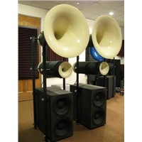Avantgarde Acoustics Duo G1, 2008 Horn Speaker------7000Euro