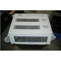 DBX 4820 DriveRack new in box----1200Euro