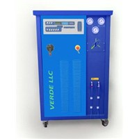 Portable Hydrogen Generator by Water Electrolysis