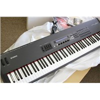 Yamaha S80 Music Synthesizer 88-Key Fully Weighted MINT---$708usd