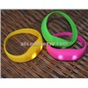 2014 Hot Selling Remote Control LED Silicone Bracelet,Sound Sensor LED Light up Bracelet