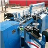 Auto chain link fence machine price