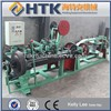 Fully Automatic Double Barbed Wire Machine(CY-A)