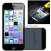 Wholesale ! Real High Quality Premium Tempered Glass Film Screen Protector for iPhone 5S