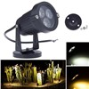Wholesales 3*3W 12V Led garden light Lawn lamps IP65 Waterproof Outdoor Spot flood light Art Deco