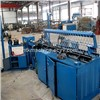 full automatic chain link fence making machine price