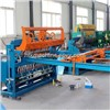 High Sped Wire Mesh Fence Panel Welding Machine Factory
