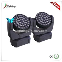 2014 Hot Mac101 led moving head light led stage lighting(X-M365B)